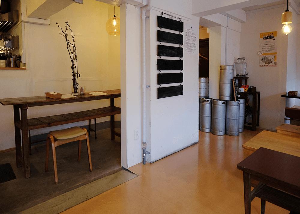 アンドビール(高円寺)