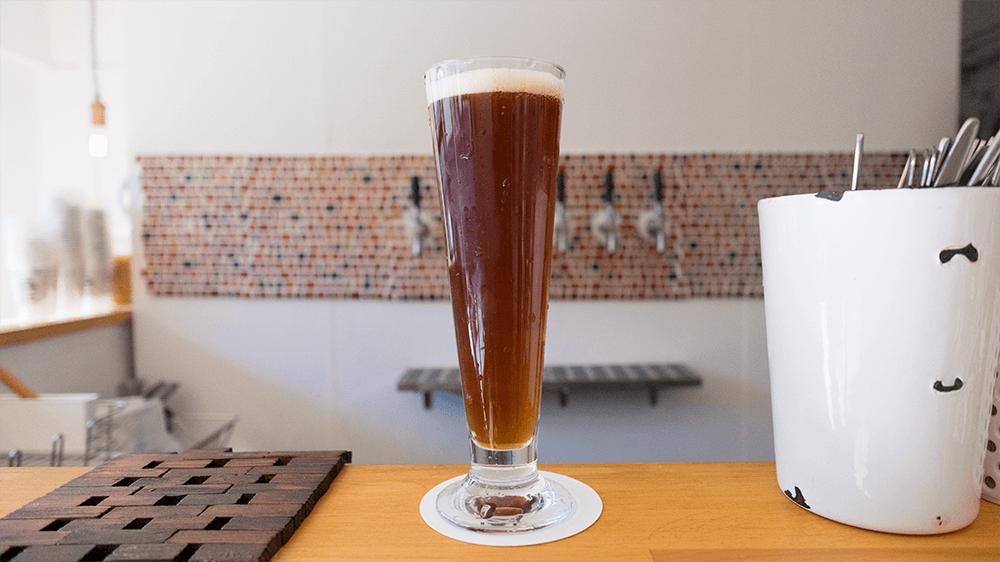 アンドビール(&BEER)