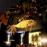 【Madrid】Arahy(アラフィ)スペイン最後の夜は、素敵なシーフード(どうやら地中海料理だったらしい?)@Madrid, Spain