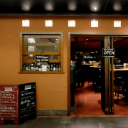 barBAR Tokyo(バーバー東京)