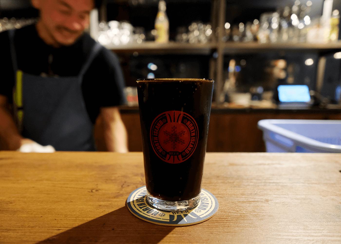 ビアバー ノースアイランド (Beer Bar NORTH ISLAND)