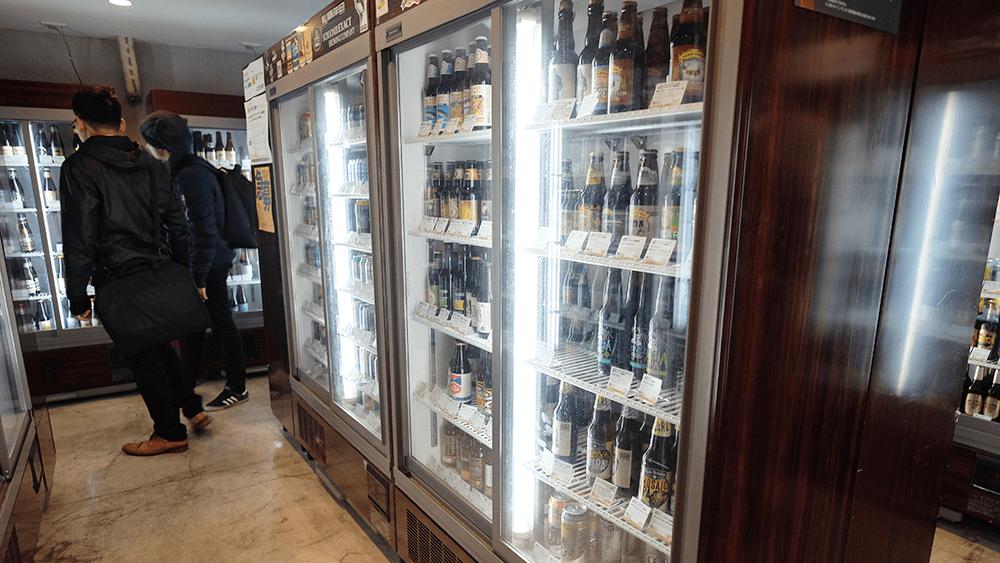 びあマBAR(Beer-Ma BAR)