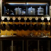 BREWIN'BAR 主水 銀座醸造所