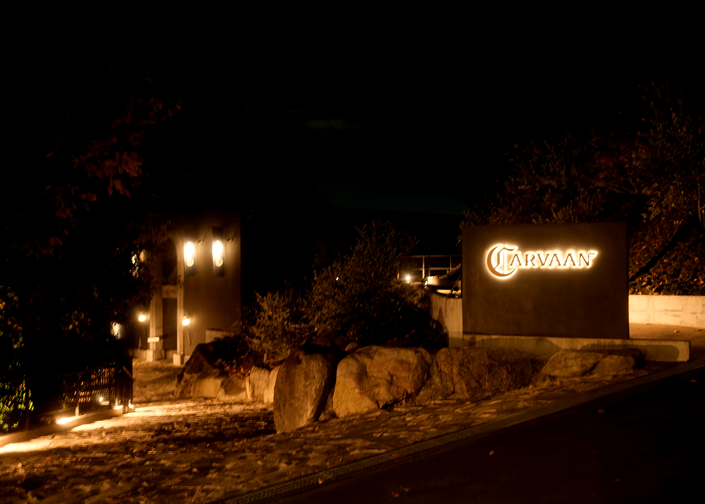 ブルワリー&レストラン CARVAAN(カールバーン)