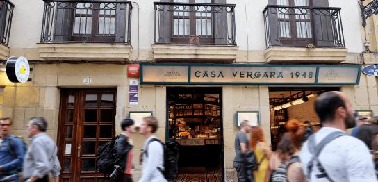 CASA Vergara(カサ ベルガラ)