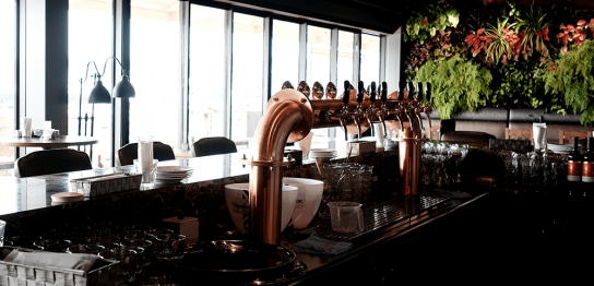 CHATAN HARBOR BREWERY & RESTAURANT(チャタンハーバーブルワリー&レストラン)