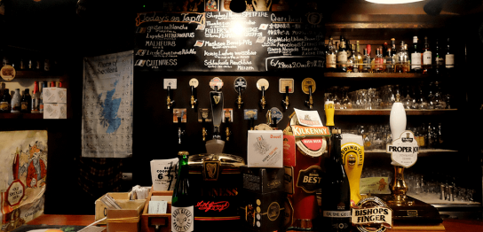 Cooper Ale's(クーパーエールズ)