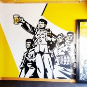 KAÑABIKAÑA Craft Beer Shop(カニャビカニャ クラフトビア ショップ)