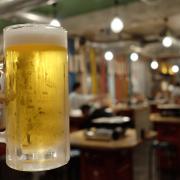 北海道ジンギスカンビアホール 悟大(ごだい)withサッポロ 八重洲口店