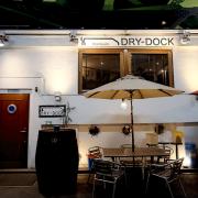 新橋 DRY-DOCK(ドライドック)