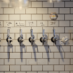 【ワークショップ】永代ブルーイング 工房、Tap Room & おかずバル その3:クラフトビールの醸造を体験する@東京, 茅場町, 水天宮前, 八丁堀