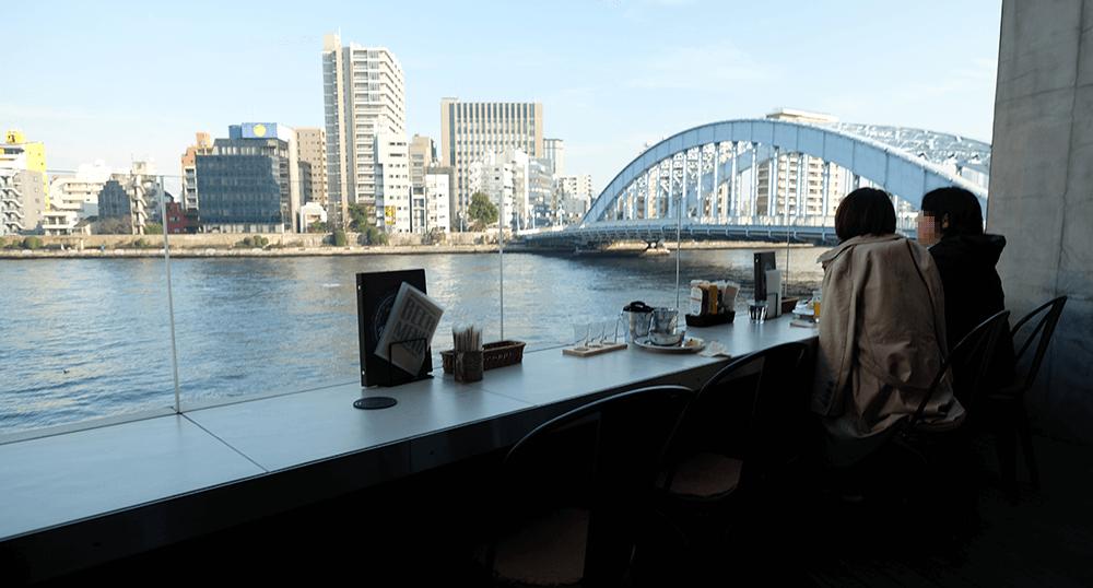 EITAI BREWING Cafe & Dinner(永代ブルーイング カフェ&ダイナー)