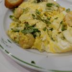 【マドリード】El Rincon de Jaen Ⅰ(エル・リンコン・デ・ハエン)スペインの家庭料理的素朴さがとても美味しい!マドリード在住の日本人おススメのスペイン料理@Madrid, Spain
