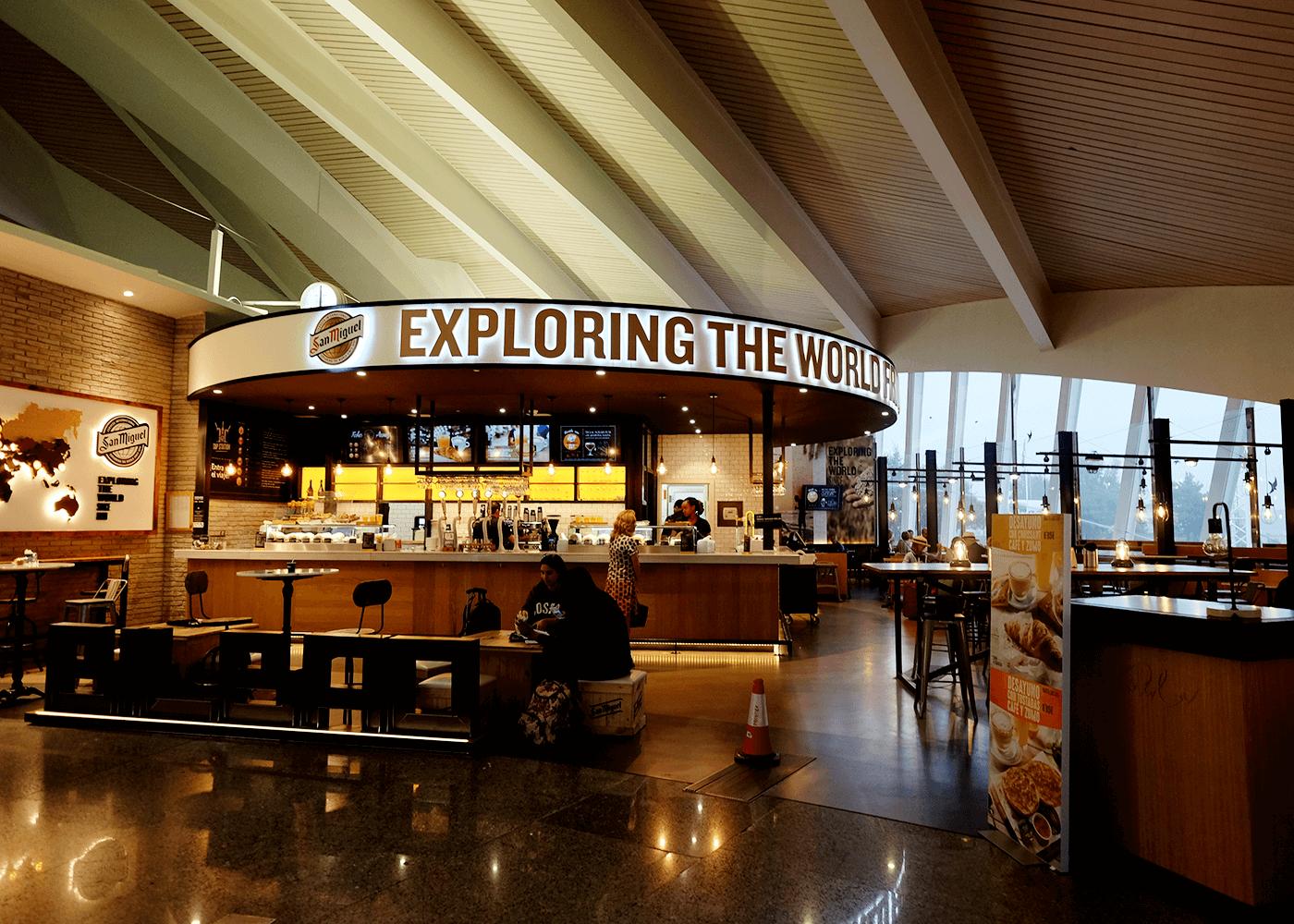 Exploring the World from Bilbao(エクスプローリングザワールド フロム ビルバオ)