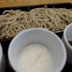 老舗蕎麦屋 藤木庵で至福の十割蕎麦を楽しむ@長野県