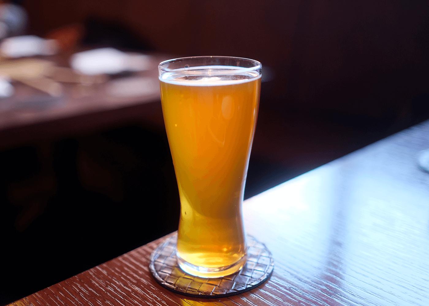 強羅ブリュワリー(GORA Brewery& Grill)