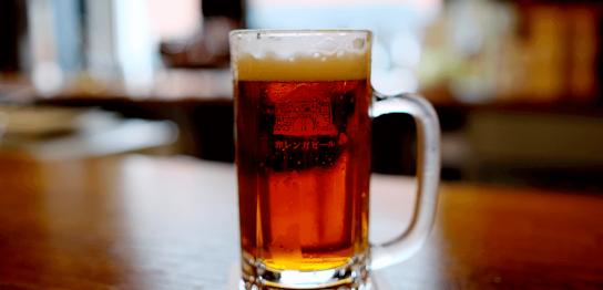 函館ビヤホール(HAKODATE BEERHALL)