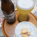 TOKYO ALEWORKS(トーキョーエールワークス)で醸造したオリジナルビール『Hazy Moon IPA』が来た!