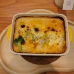 学生気分でランチ。北大マルシェ Café & Labo(カフェ&ラボ)@北海道大学札幌キャンパス 百年記念会館