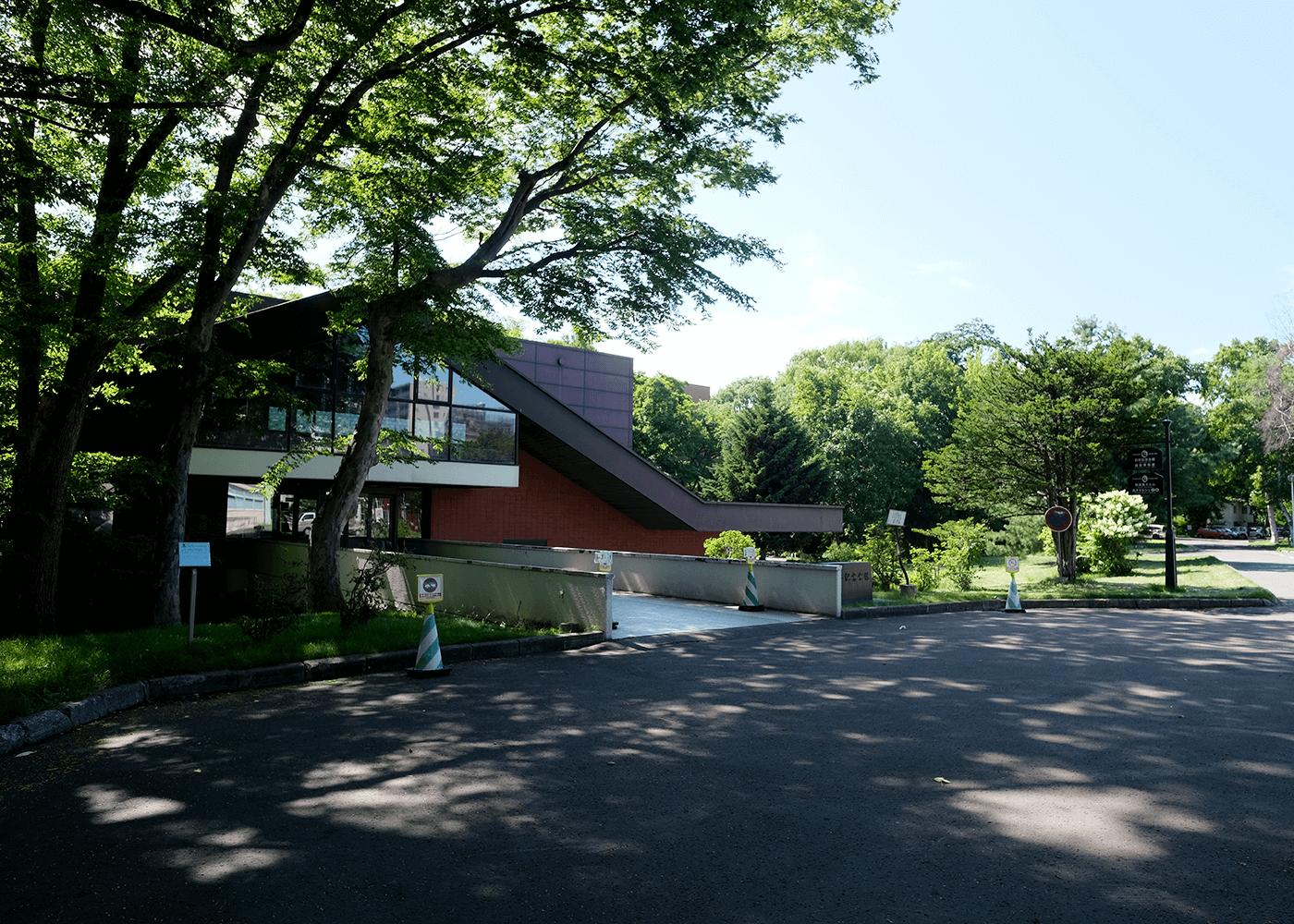 HOKUDAI MARCHE(北大マルシェ)@北海道大学
