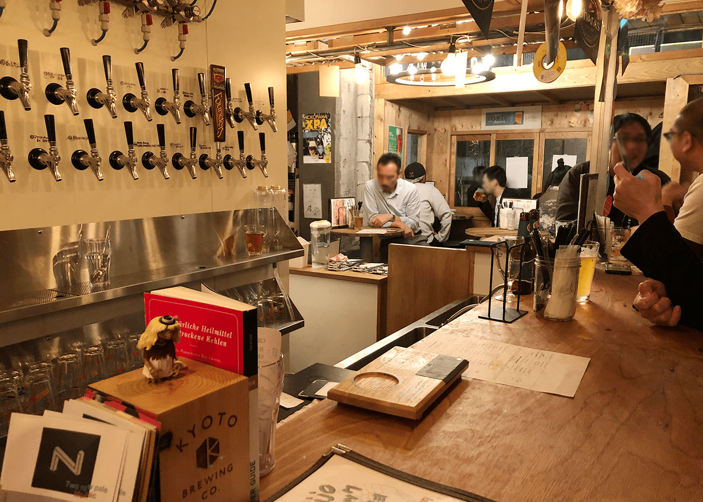 CRAFT BEER BAR IBREW AKIHABARA(クラフトビアバル IBREW 秋葉原駅前店)