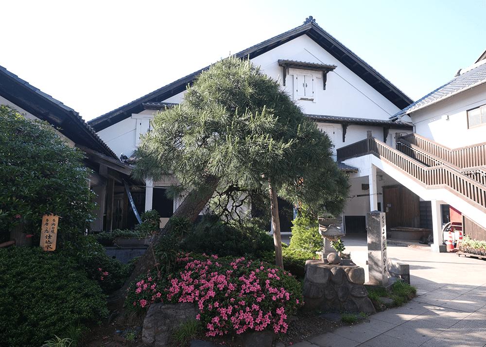 石川酒造(いしかわしゅぞう)