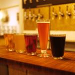 秩父麦酒オフィシャルタップルーム まほろバル(Mahollo Bar)でクマ印ビール@埼玉,御花畑,西武秩父