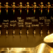 MAKUHARI BREWERY(幕張ブルワリー)本日のクラフトビール