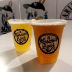 ZOZOマリンスタジアムで飲める!Marines Beer(マリーンズビール) by 幕張ブルワリー