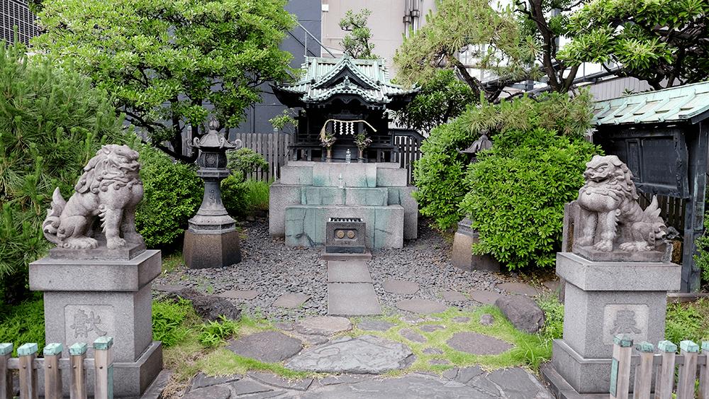 美しくなるビアガーデン(松屋銀座)