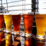 【和歌山】ナギサビール直営店 Nagisa Beer Dining シラハマBarley(バーリィ)@南紀白浜