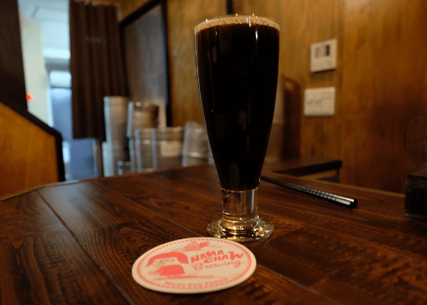 Smoke Beer Factory NAMACHAん Brewing(スモークビアファクトリー・なまちゃんブルーイング)