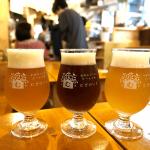 ならしのクラフトビールむぎのいえ(その2)谷津バラ園の後に楽しむ自家醸造ビール@千葉