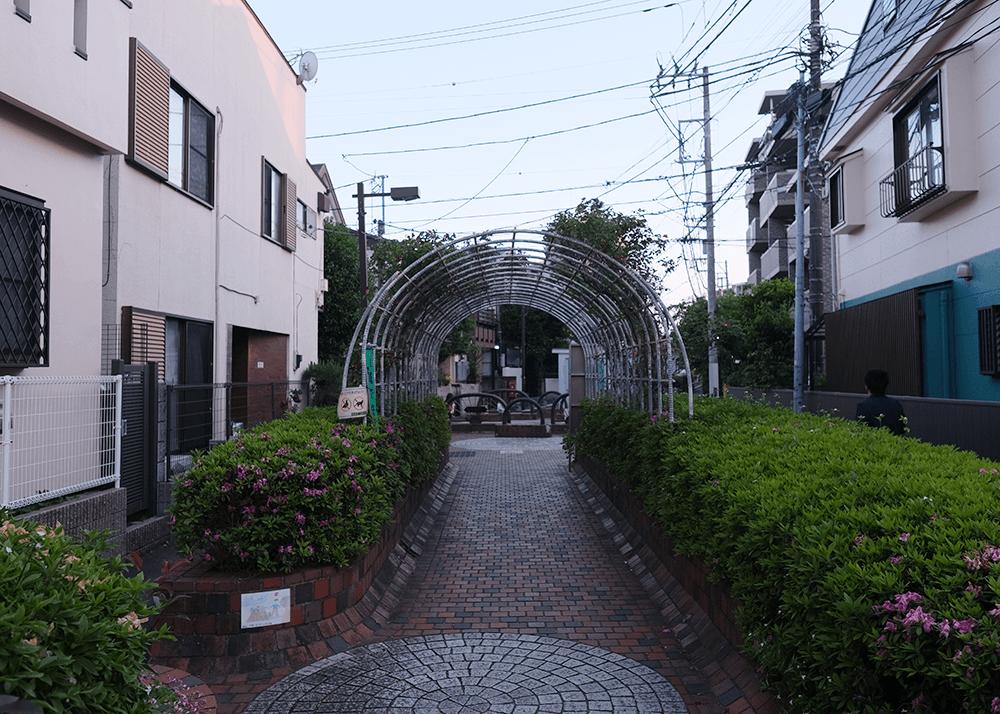 西池袋mart(Nishiike Mart)