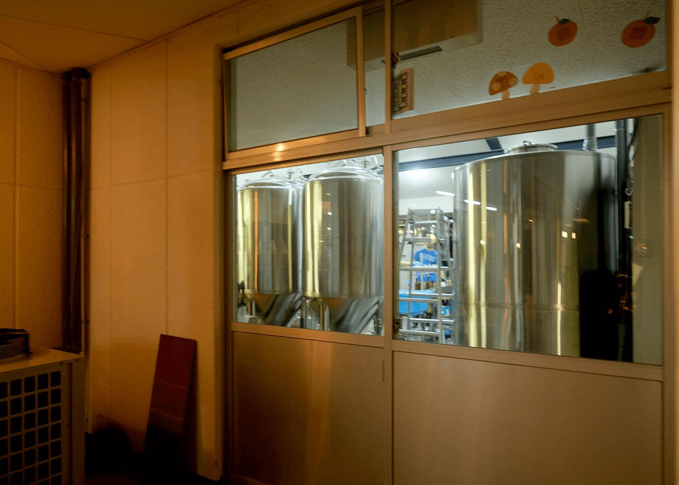 NOMCRAFT(ノムクラフト)Brewing とGOLDEN RIVER(ゴールデンリバー)