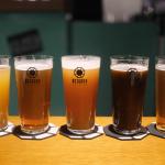 クラフトビールに溺れる?プールのような OCTAGON BREWING(オクタゴンブリューイング)@静岡,浜松,第一通り