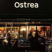 ostrea(オストレア)新橋店
