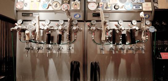 Craft Beer Cafe PROST(クラフトビアカフェ プロースト)