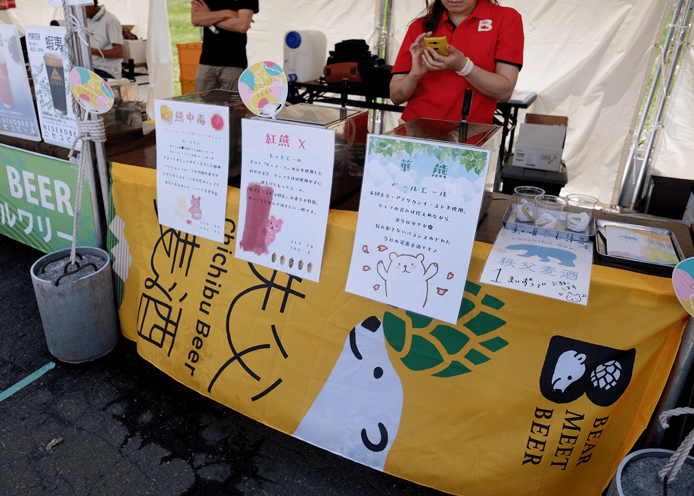 札幌クラフトビアフォレスト 2019