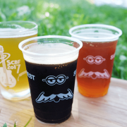 SAPPORO CRAFTBEER FOREST