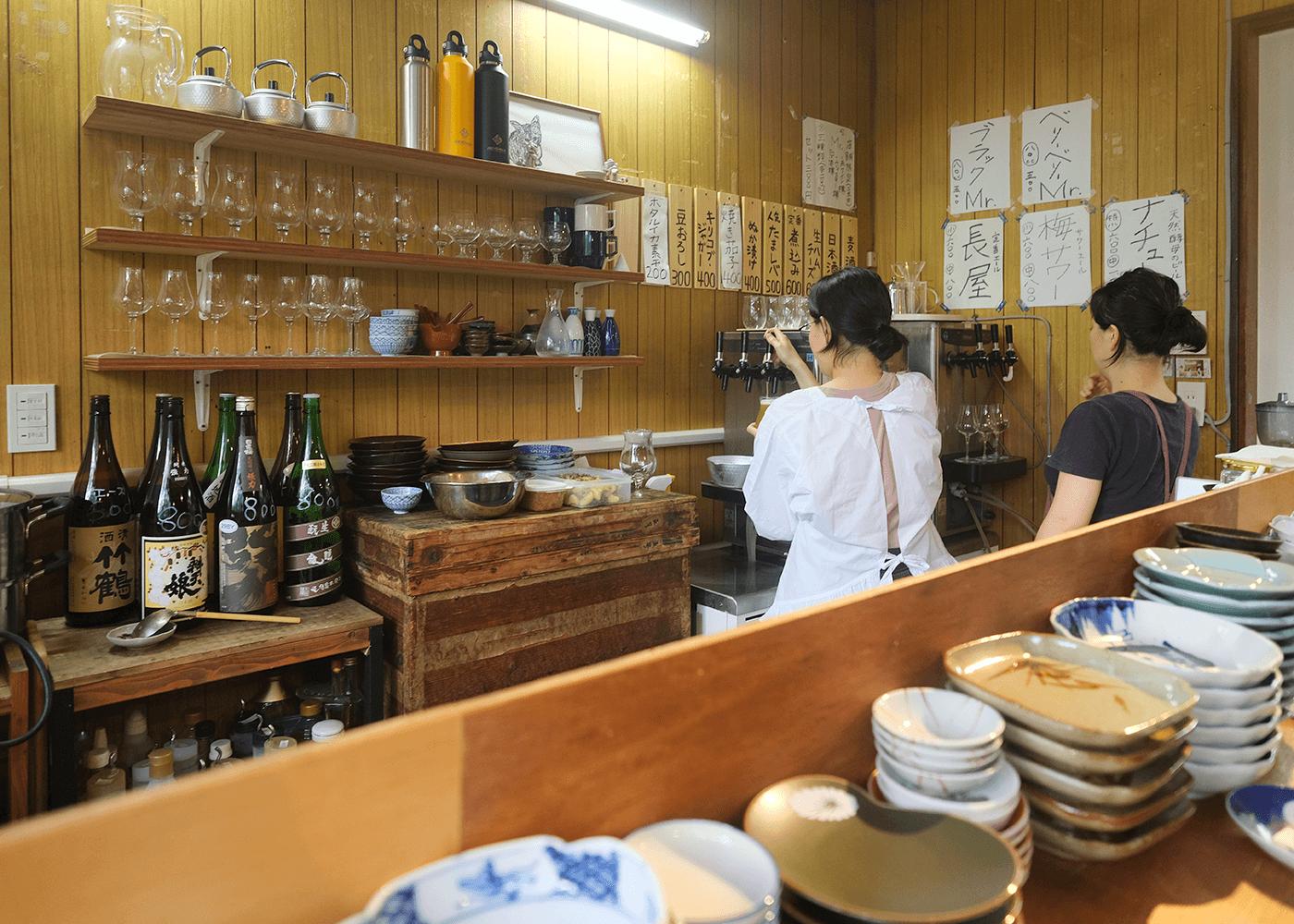 シンキチ醸造所