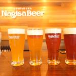 【和歌山】Barley(バーリィ)から歩いて。ナギサビール工場&タップルーム@南紀白浜