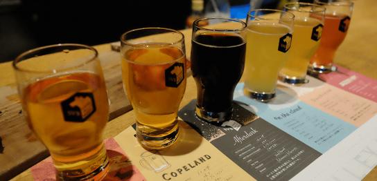 スプリングバレーブルワリー東京(Spring Valley Brewery TOKYO)