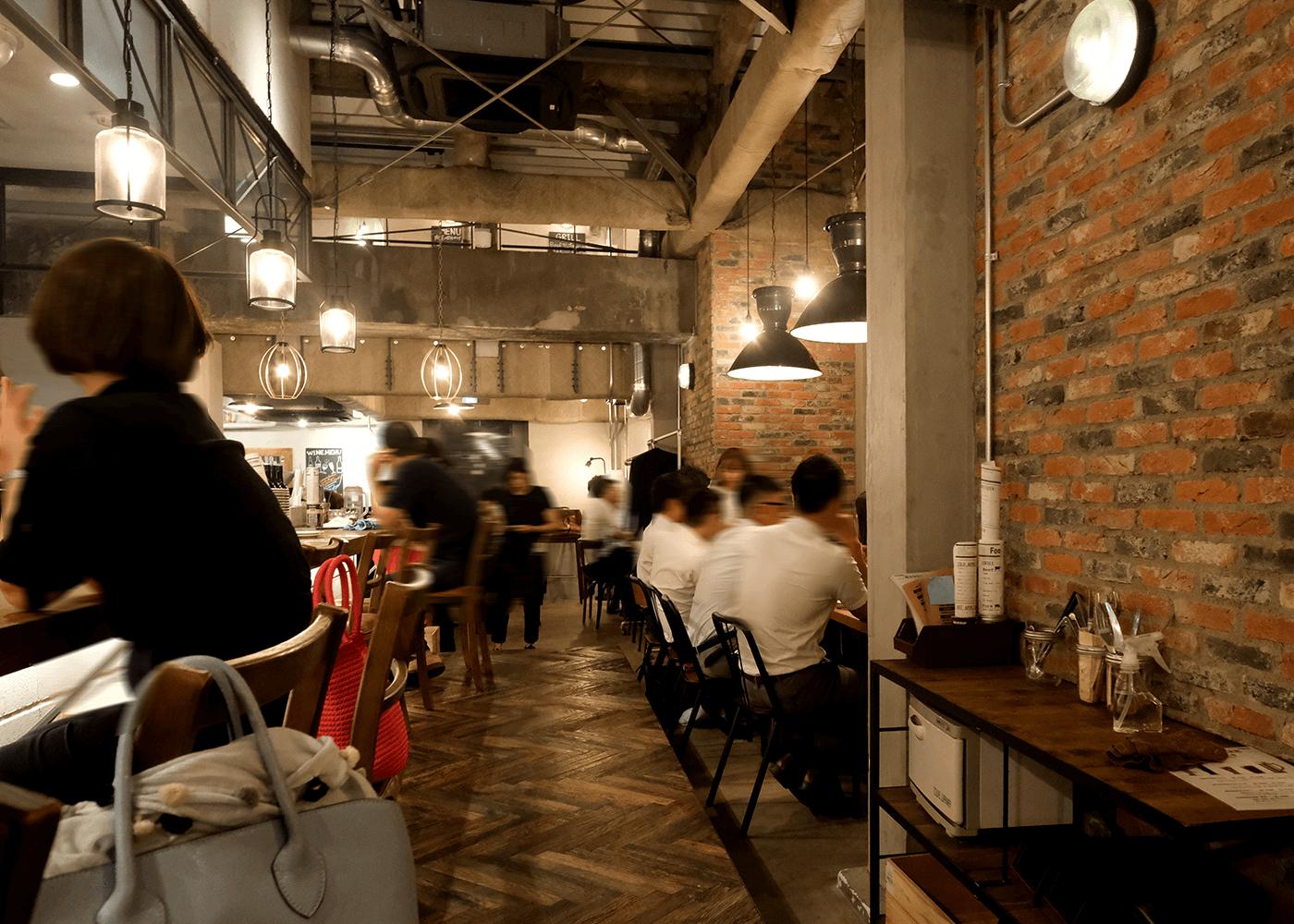 東京ブッチャーズ with OKACHI Beer Lab