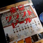 【書籍】東京クラフトビール(Lightning 2019年8月)