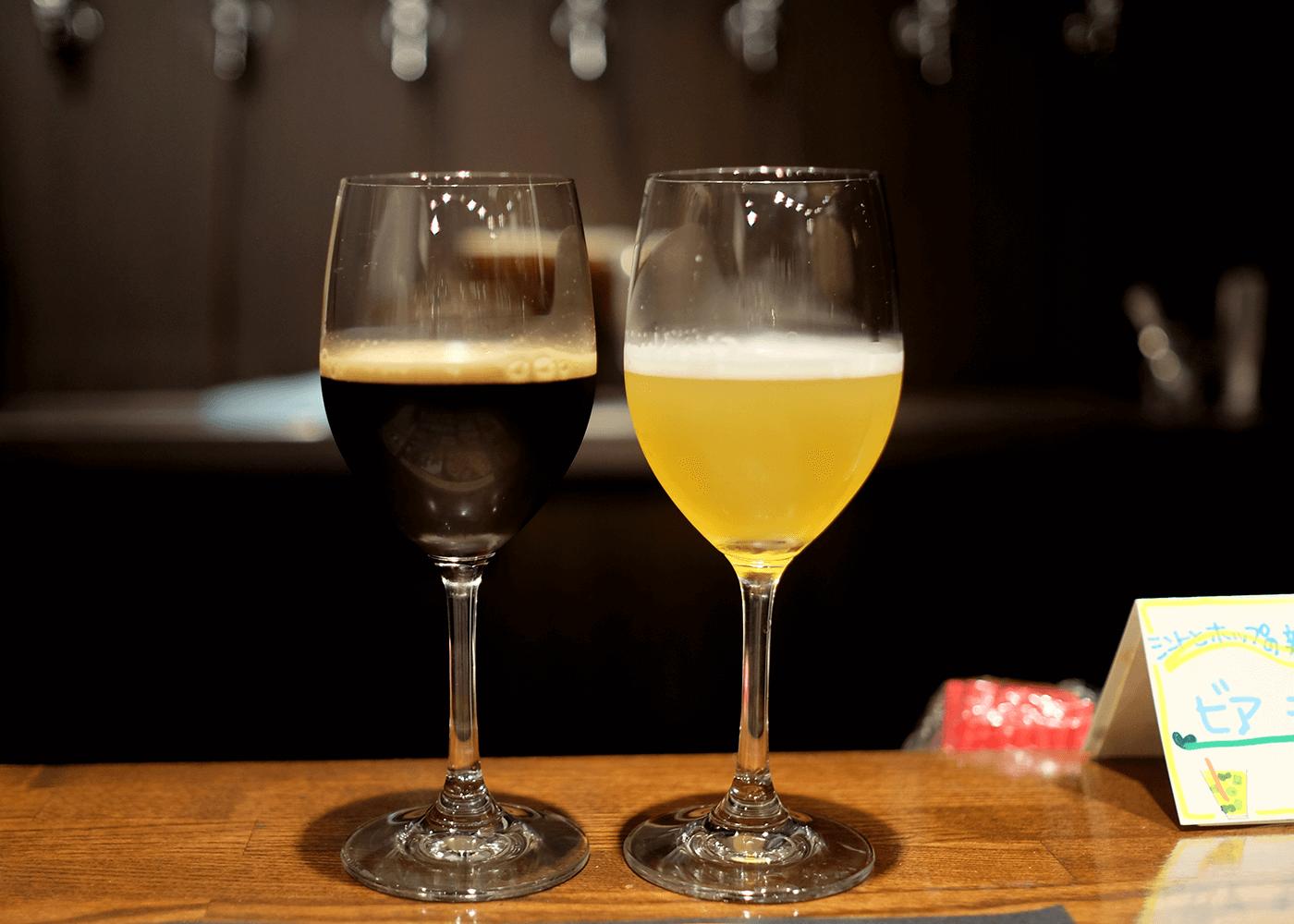 T.T Brewery(ティー・ティー ブルワリー)