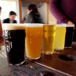 ビアカフェ バテレ(Beer Cafe VERTERE)トレッキング客も多し!手造りの古民家で楽しむ、クラフトビール@東京, 奥多摩