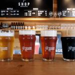 【和歌山】Voyager Brewing(ボイジャーブルーイング)でさまざまな角度からクラフトビールを楽しむ@田辺市