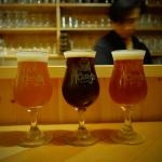 和が家 立川店(ワガヤ タチカワテン)ファントムブルワリー「10ants Brewing」の樽生ビールを串揚げで楽しむ@東京, 立川