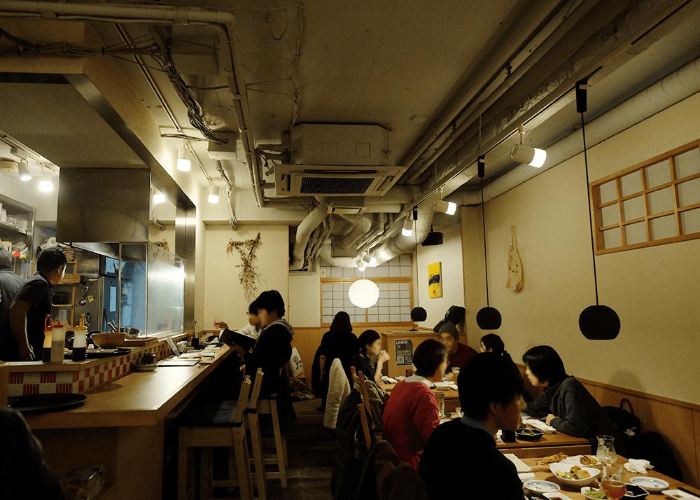 和が家 立川店(ワガヤ タチカワテン)